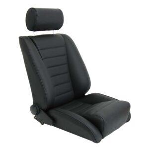 LeMans T81 - Full leather