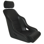 Rally-GT T72 - Leatherette/Basket weave