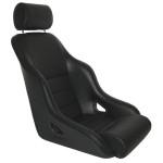 Rally-GT T72 - Leatherette/Basket weave