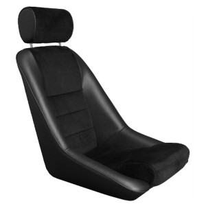 RS Touring T10 = Leatherette/Corduroy