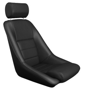 RS-Touring T13 - Leather/Perforated Leather