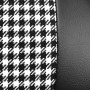 Rally GT T75 - Leatherette/Houndstooth